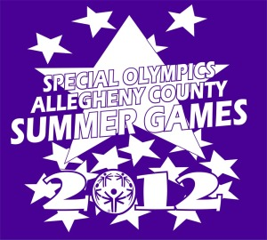 special olympics allegheny county summer games 2012