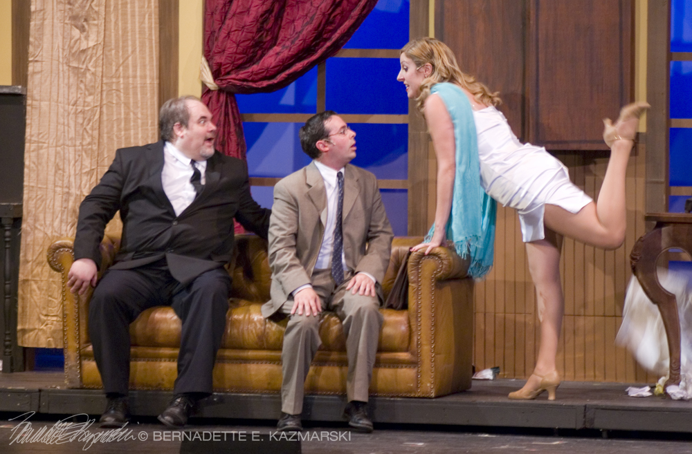 photos from Stage 62s the producers